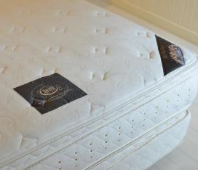 サーター製ベッド